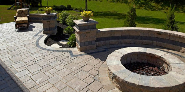 Unilock Pavers