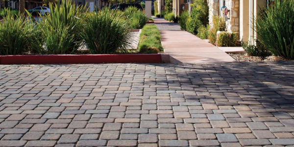 Belgard Cambridge Cobble Pavers