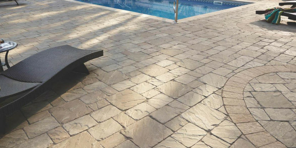 Belgard Slaton Plus Pavers