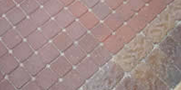 Bella Eco-Brick Permeable Paver