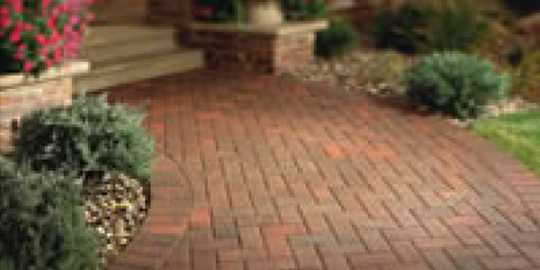 Bella Holland Stone Pavers