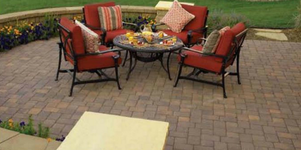 Bella Cobble Stone Pavers