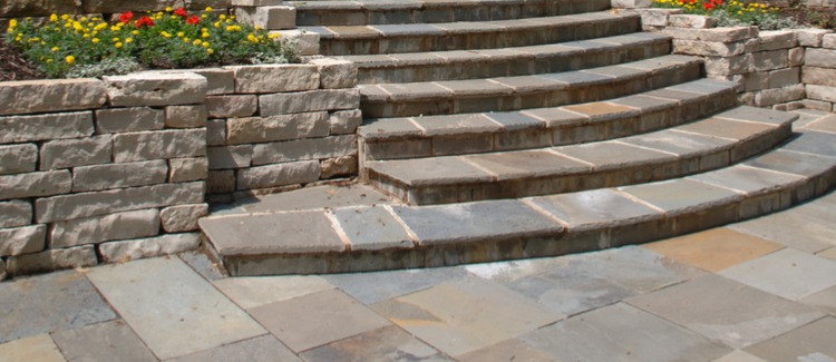 Bluestone Pavers Asp Enterprises