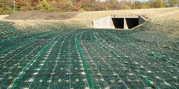 VMAX Permanent Turf Reinforcement Mats