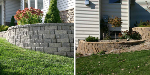 Rockwood Orchard Hill Stone Wall